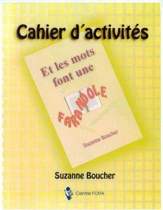 thumbnail of Et_les_mots_FARANDOLE_Cahier