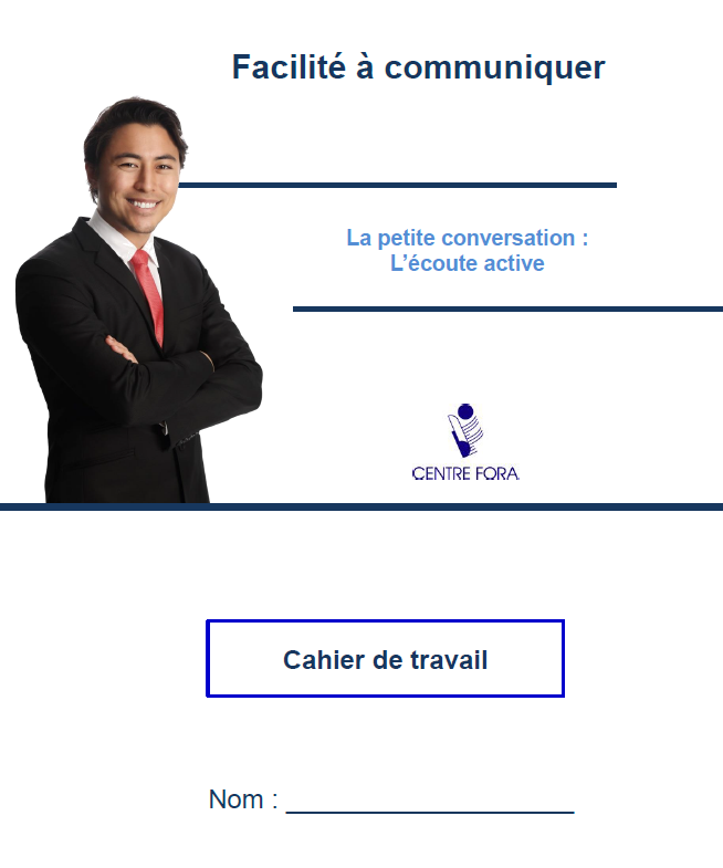 Facilité à communiquer